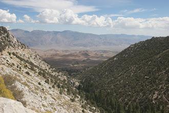 Photo: Das Tal von Lone Pine