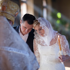 Wedding photographer Natalya Vovk (tanata131). Photo of 14.03.2018