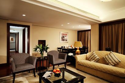 Jianguomen Station Rd Apartments, Chaoyang