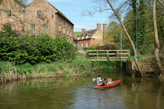Photo: Rindleford Mill