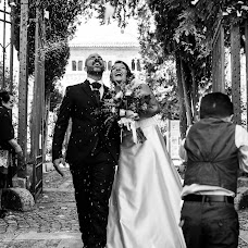 Wedding photographer Francesco D alonzo (FRANCESCO81). Photo of 27.09.2017