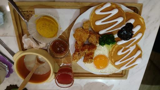 交通方便、餐點平價又美味,真的是一間 CP 值高的大推早午餐好選擇餐廳。