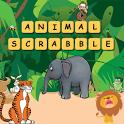 Animal Scrabble icon