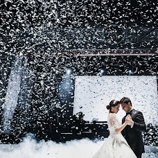 Wedding photographer Misha Mun (MishaMoon). Photo of 06.10.2017