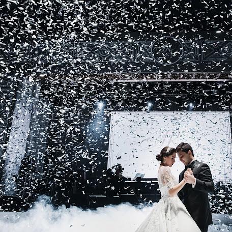 Fotógrafo de bodas Misha Mun (MishaMoon). Foto del 06.10.2017