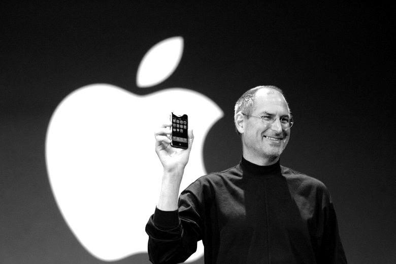 アップル大好き