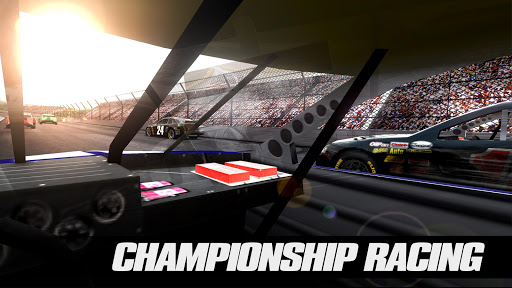 Stock Car Racing screenshots 14