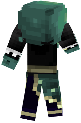 This is the skin that I use and this is for a