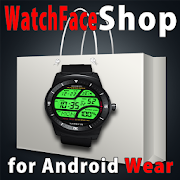 WatchFace Shop for AndroidWear