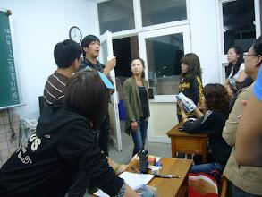 Photo: 20111003竹南(一)新娘秘書入門班004