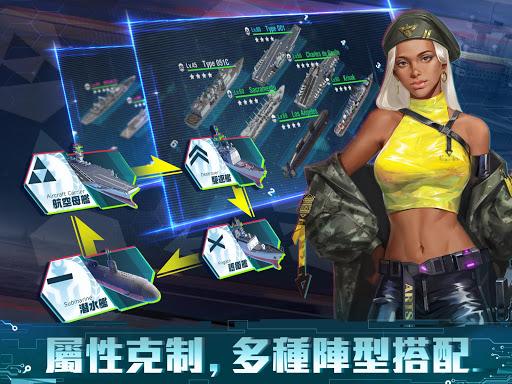 Warship Legend: Idle RPG 1.3.1.0 screenshots 6