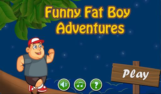 Funny Fat Boy Adventures