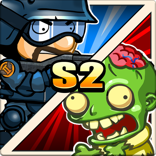 SWAT and Zombies Season 2 Icon