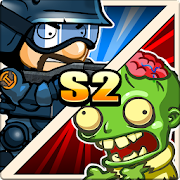 Download Game SWAT and Zombies Season 2 [MOD: a lot of money] APK Mod Free
