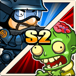 SWAT and Zombies Season 2 1.1.14 (Mod Money)