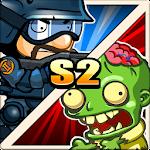 SWAT and Zombies Season 2 1.1.14 (Mod Money)