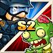 SWAT and Zombies Season 2 image