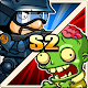 swat dan zombies season 2