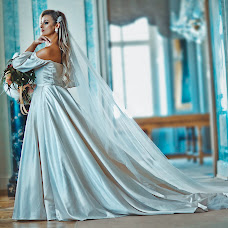 Hochzeitsfotograf Gintarė Jasėnienė (Ambergold). Foto vom 19.11.2018
