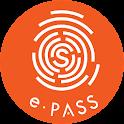 신한 e-PASS
