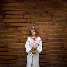 Wedding photographer Sergey Olefir (sergolef). Photo of 11.10.2016