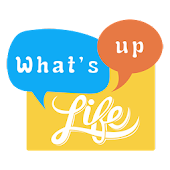 What's Up Life:Lifestyle Media
