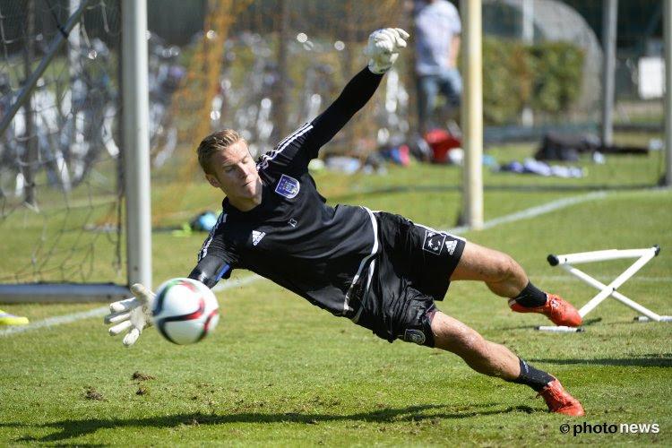 'Kortrijk heeft akkoord met Belgische doelman en shopt in één adem bij Club Brugge'