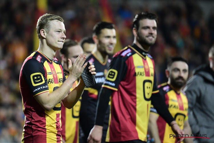 OFFICIEEL: Belgisch jeugdinternational verlaat KV Mechelen voor Engels avontuur