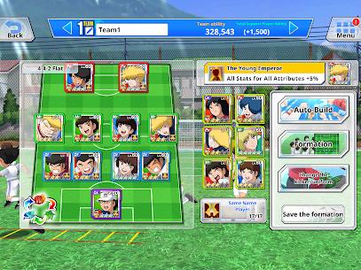 Captain Tsubasa ZERO -Miracle Shot- Apk  Download For Android 7