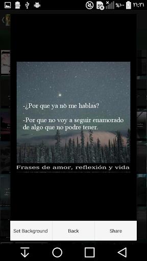 Frases De Amor Y Vida Imágenes 2019 Free Apps On
