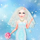 Одевалка: Холодное сердце - Свадьба