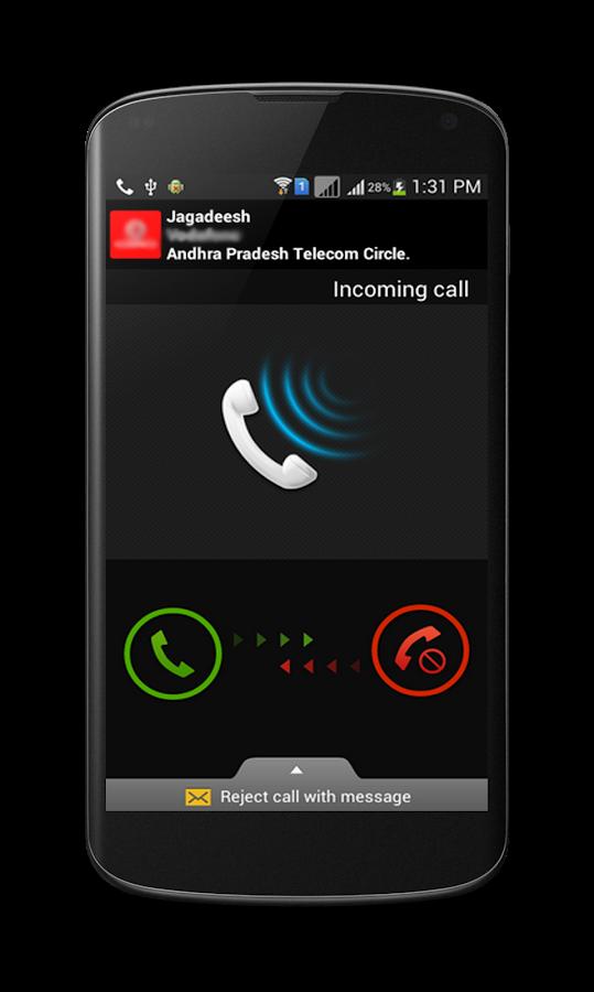 Phone Number Locator- स्क्रीनशॉट