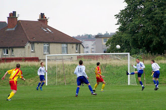 Photo: 27/09/08 v Stenhousemuir (SFL3) 1-2 - contributed by Gary Spooner