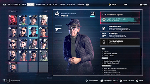 Guide for watch dogs legion royale 2.2 screenshots 7