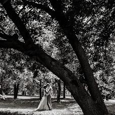Wedding photographer Pavel Kuzmin (MoonRay). Photo of 08.03.2017