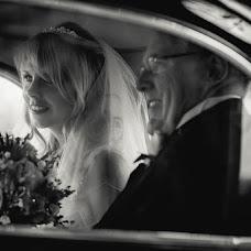 Wedding photographer Hervé GILLET (hervephotograph). Photo of 11.11.2015