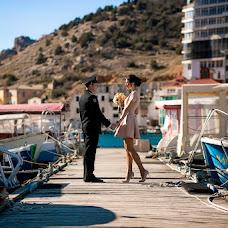 Wedding photographer Natali Vaysman-Balandina (Waisman). Photo of 25.02.2017