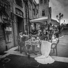 Wedding photographer Alessandro Di boscio (AlessandroDiB). Photo of 22.11.2017