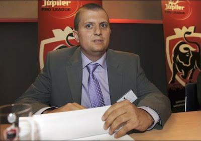 Le manager du calendrier de Pro League réagit aux critiques des matches en semaine