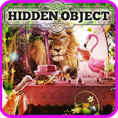 Hidden Object - Classic Fables