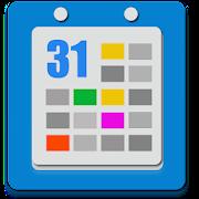 Calendar Scheduler Agenda Planner