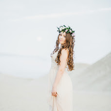 Свадебный фотограф Юлия Шапошникова (JuSha). Фотография от 06.12.2015