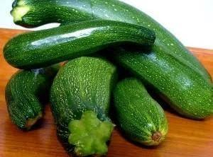 Zucchini In Cheese Sauce Recipe