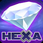 Hexa Gems Icon