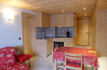 appartement à Cordon (74)