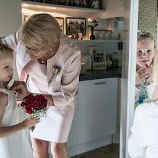 Wedding photographer Reina De vries (ReinadeVries). Photo of 24.06.2018