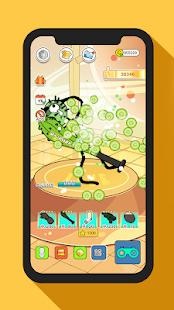 Happy Line Saga - Fun Puzzles and Virtual Pet