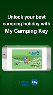 My Camping Key- screenshot thumbnail