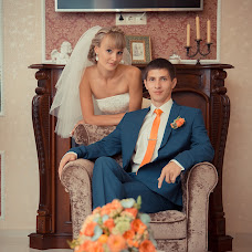 Wedding photographer Roman Kholod (RE64). Photo of 05.02.2015