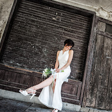Wedding photographer Daniele Fiorotto (fiorotto). Photo of 13.02.2015